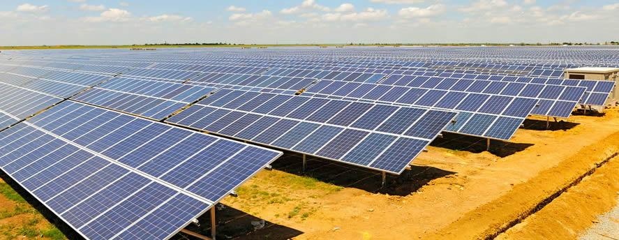 Солнечные электростанции СЭС Солнечная энергетика Принцип   Солнечные электростанции СЭС